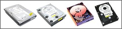 Модернизация жесткого диска
