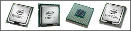 Замена процессора